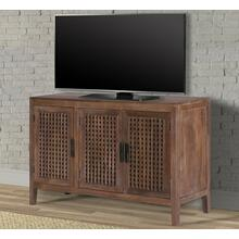 CROSSINGS PORTLAND 57 in. TV Console