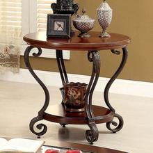 View Product - May End Table