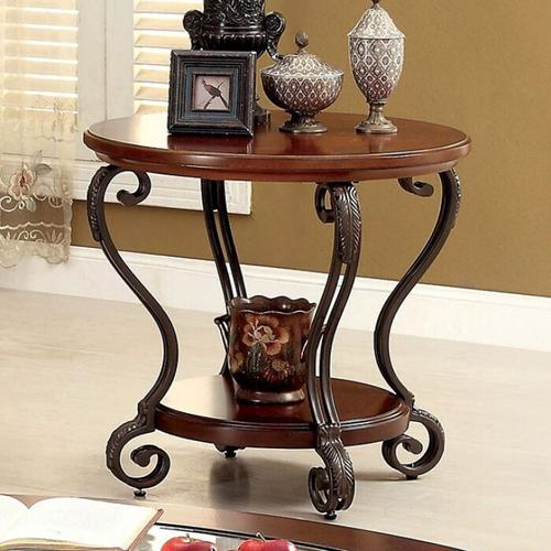 Gallery - May End Table