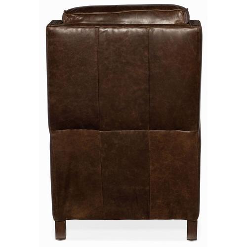 Living Room Regale Power Recliner w/ Power Headrest