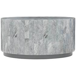 Pacifica Round Cocktail Table