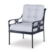 See Details - Augustine Metal Lounge Chair