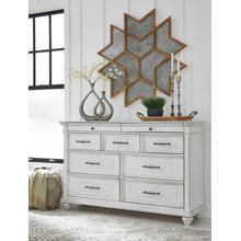 Kanwyn Dresser Whitewash
