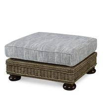 See Details - Rory Rattan Ottoman