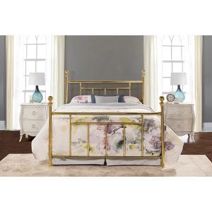 Gallery - Chelsea Full Bed Set