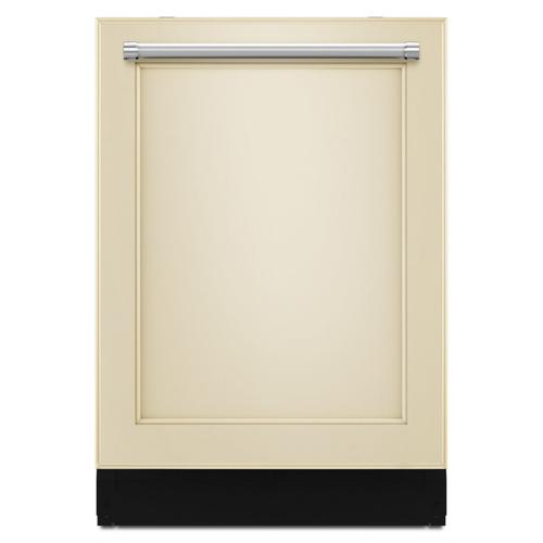 Product Image - 44 dBA Dishwasher with Panel-Ready Design Panel Ready