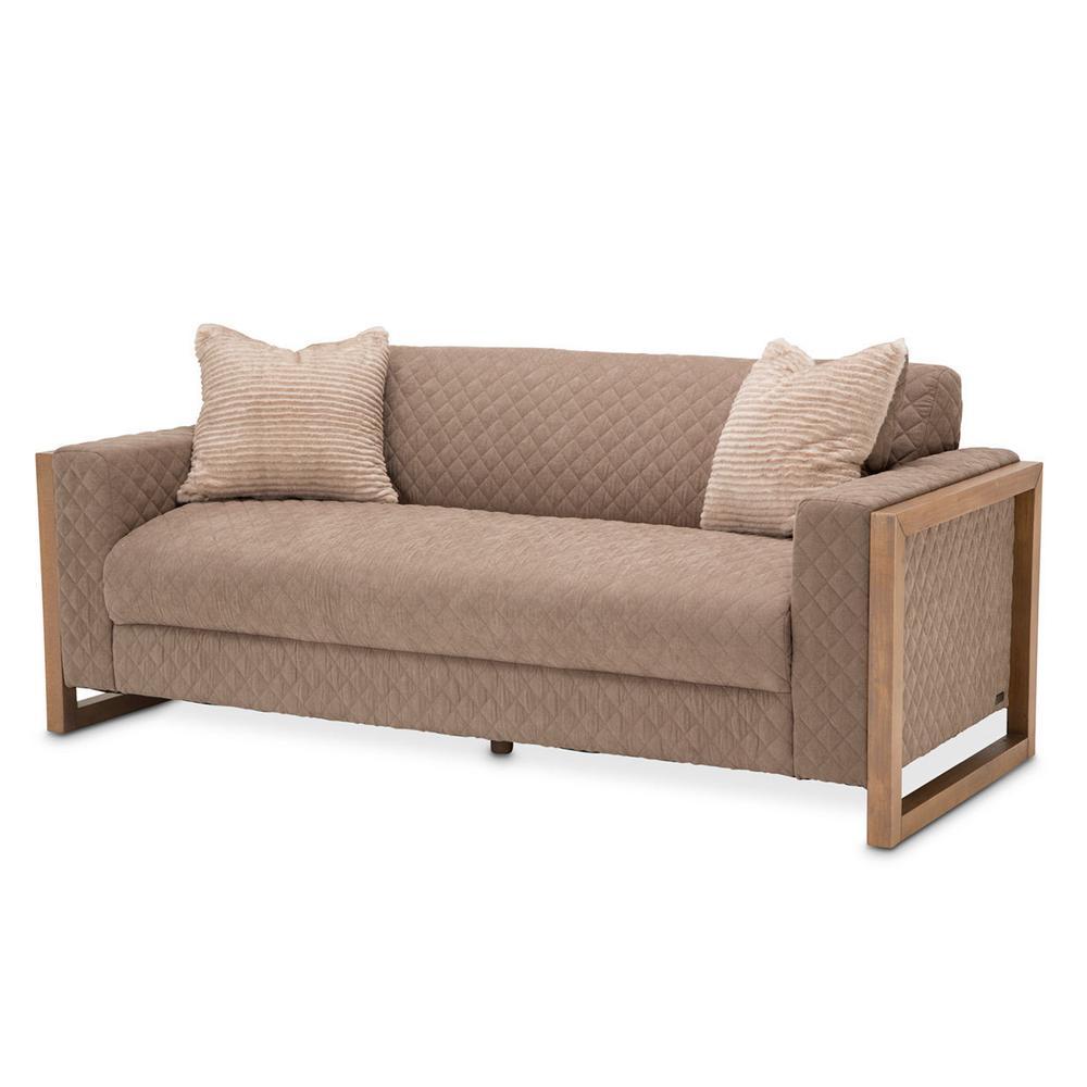 See Details - Sofa Autumn Bronze