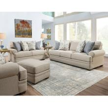 FRANKLIN 91540-1901-27-91520-1901-27-91588-1901-27-91518-1901-27 Anniston Sofa, Loveseat, Chair & Ottoman group
