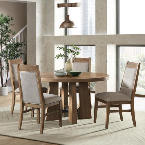 Intercon Furniture - Landmark Upholstered Chair