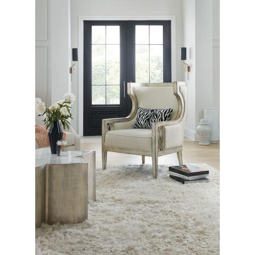 Living Room Sanctuary Debutant Wing Chair