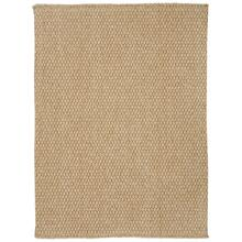"Worthington Jute - Vertical Stripe Rectangle - 24"" x 36"""