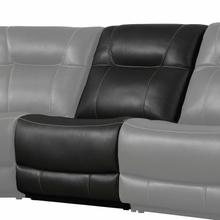 See Details - AXEL - OZONE Armless Chair