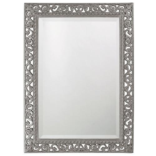 Howard Elliott - Bristol Mirror - Glossy Nickel