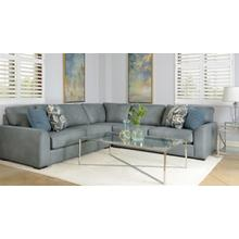 3786-07 LHF Loveseat