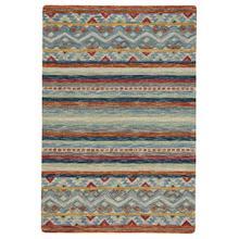 Avanti-Kelim Multi Hand Tufted Rugs