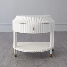 See Details - Fountain Bedside Chest