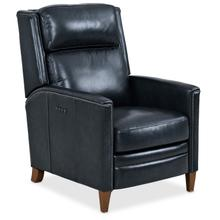 See Details - Shaw PWR Recliner w/PWR Headrest
