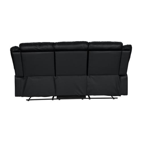 Gallery - Double Reclining Sofa