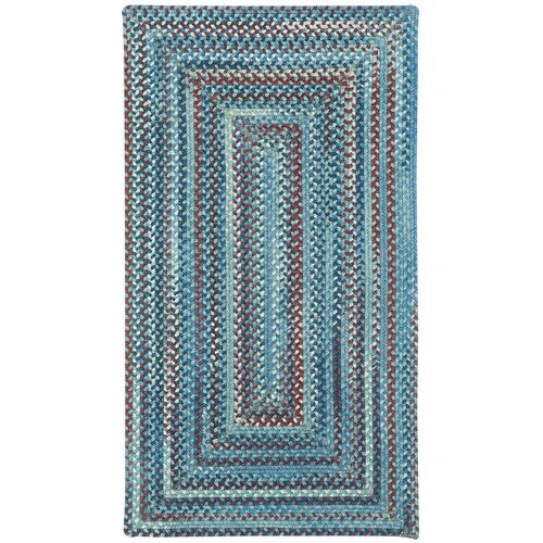 American Legacy Old Glory Braided Rugs (Custom)