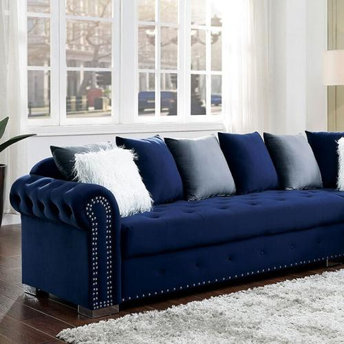 Furniture of America - Wilmington Sectional