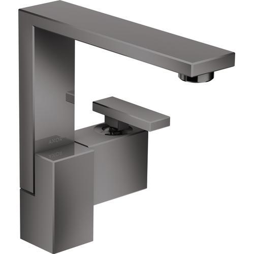 AXOR - Polished Black Chrome Single-Hole Faucet 190, 1.2 GPM