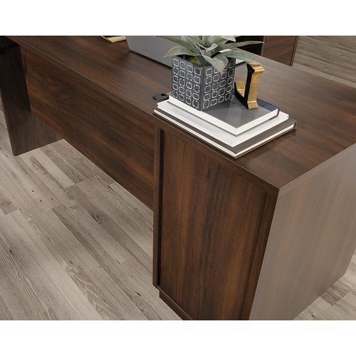 Sauder - L-Shaped Desk