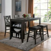 See Details - Lana Counter Ht. Table