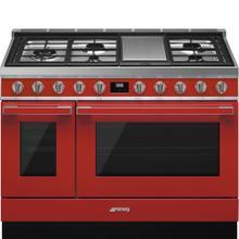 See Details - Range Red CPF48UGMR