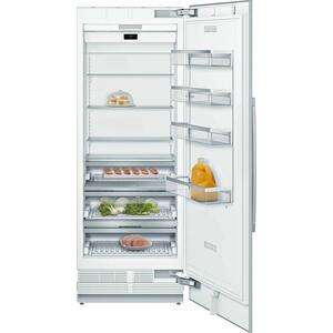 BoschBENCHMARK SERIESBenchmark® Built-in Fridge 30'' B30IR905SP