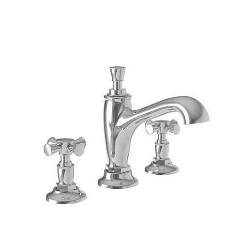 Newport Brass - Forever Brass - PVD Widespread Lavatory Faucet