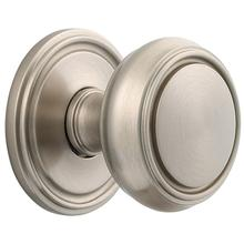Satin Nickel 5068 Estate Knob