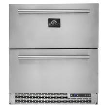 Colongne - Dual Drawer Freezer
