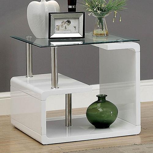 Gallery - Torkel End Table