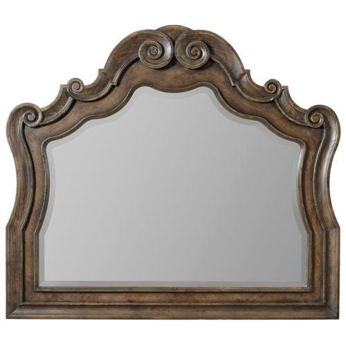 Hooker Furniture - Rhapsody Mirror
