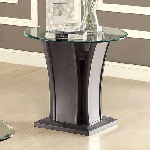 Furniture of America - Manhattan End Table
