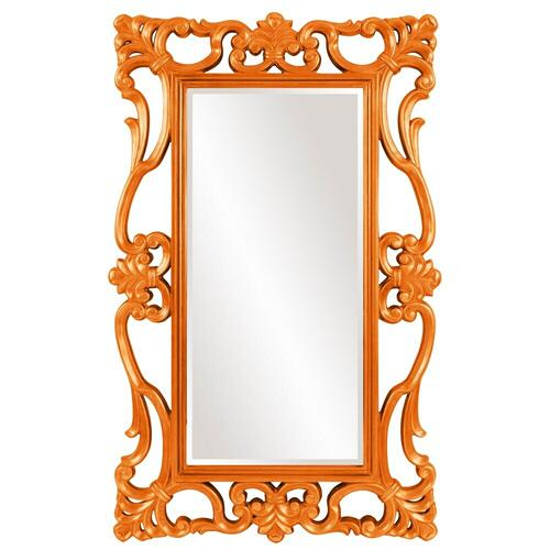 Howard Elliott - Whittington Mirror - Glossy Orange