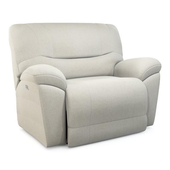 La-Z-Boy - Dawson Power Reclining Chair & A Half