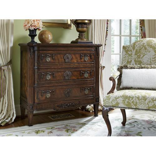 Fine Furniture Design - Hall Chest