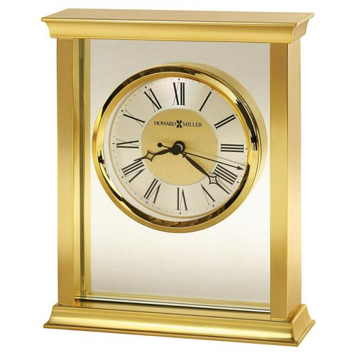 Howard Miller Monticello Table Clock 645754