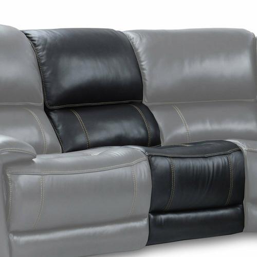 EMPIRE - VERONA BLACKBERRY Armless Chair