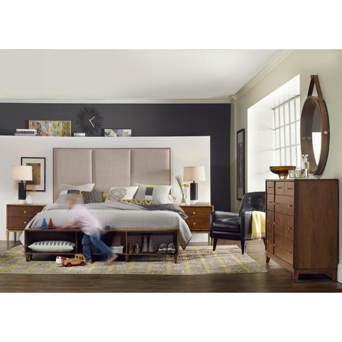 Hooker Furniture - Studio 7H Sans Serif Nightstand