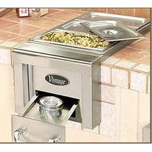 See Details - Food Warmer