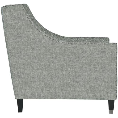 Bernhardt Interiors - Palisades Chair in Mocha (751)