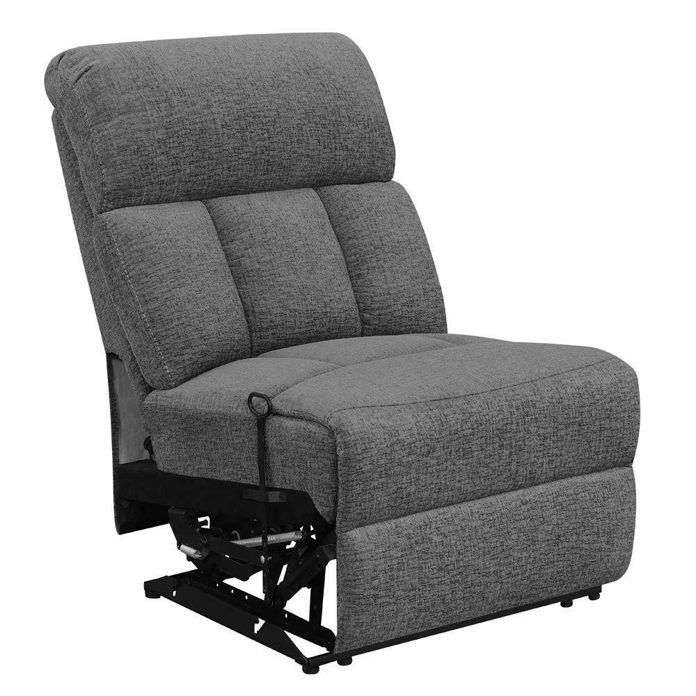 See Details - Armless Recliner