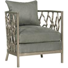 See Details - Walden Leather Chair