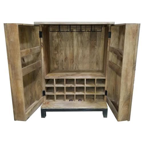 Vivienne Bar Cabinet
