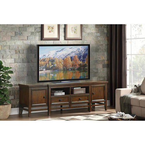 Homelegance - TV Stand