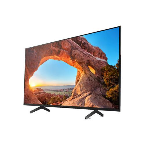 Gallery - X85J 4K HDR LED with Smart Google TV (2021)
