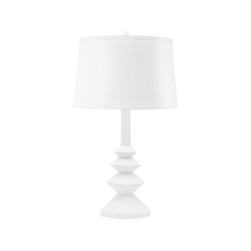 Ernst Lamp, White