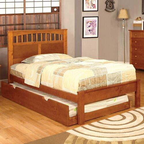 Furniture of America - Twin-Size Carus Bed